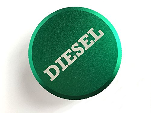 2013-2016 Dodge Ram Diesel Billet Aluminum Magnetic Fuel Cap (Diesel Exhaust Fluid Filter compare prices)