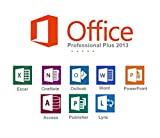 Software - Microsoft Office Professional Plus 2013 - 1PC (Product Key mit Datentr�ger USB-Stick) f�r 32/64-Bit - Mehrsprachig