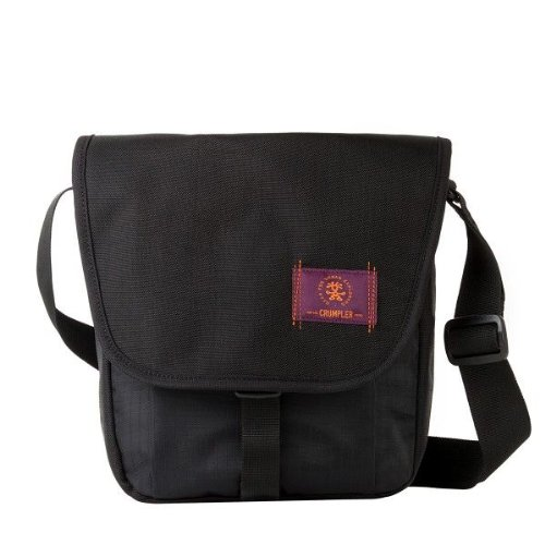crumpler-ws7-001-tablet-cases-messenger-black-universal-universal-shoulder-strap-scratch-resistant