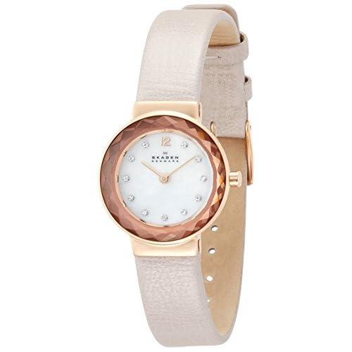 [スカーゲン]SKAGEN 腕時計 PERSPECTIV 456SRLT レディース 【正規輸入品】
