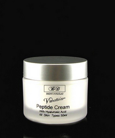 Brent Douglas Vacation Peptide Cream