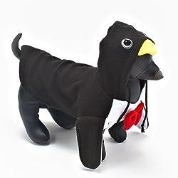 ヒップドギー コスチューム Penguin(ペンギン) Hoodie Costume サイズ S