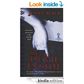 The Devil Inside (Morgan Kingsley Exorcist Series: Book 1)
