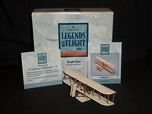 Hallmark Legends in Flight - Wright Flyer