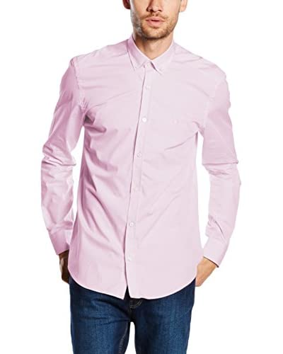 POLO CLUB Camisa Hombre Gentle Sport Rosa