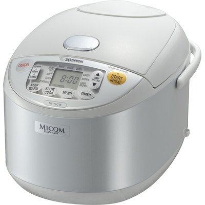 Micom Umami Rice Cooker And Warmer Size: 10 Cup front-638695