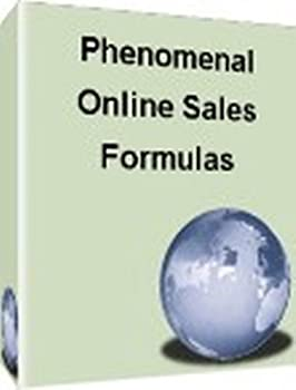 phenomenal online sales formulas! - larry dotson and 99c4you
