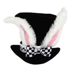 Elope White Rabbit Topper