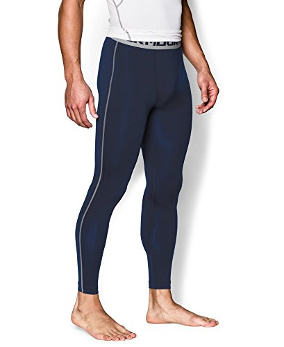 under-armour-mens-heatgear-armour-compression-leggings-midnight-navy-steel-x-large