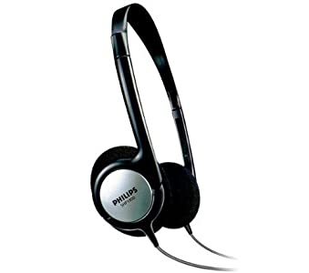 Review and Buying Guide of Buying Guide of  PHILIPS SHP1800 TV Headphones