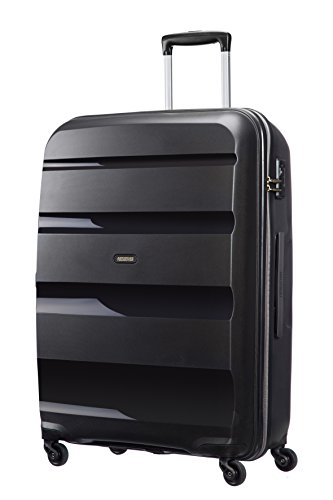 American Tourister Trolley Bon Air Spinner, 75 cm, 91 L,  Nero