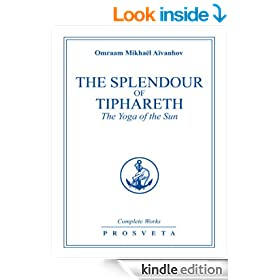 The Splendour of Tiphareth: The Yoga of the Sun