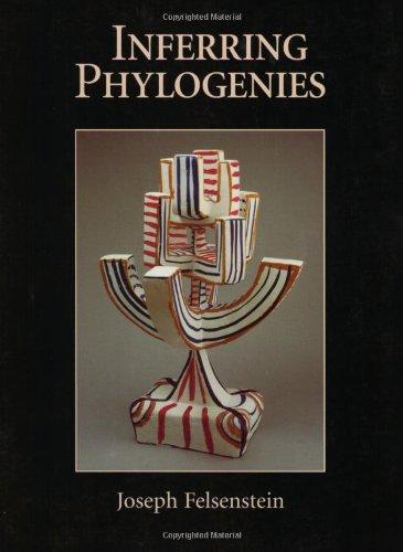 Inferring Phylogenies PDF