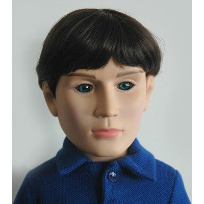 CARTER - 18 inch Boy Doll