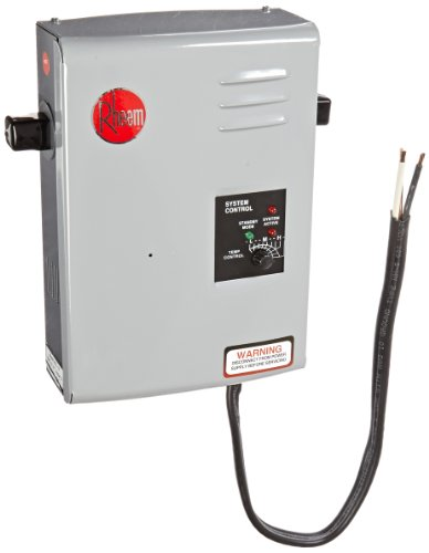 Rheem RTE 13 Electric Tankless Water Heater, 4 GPM (Electric Water Tank compare prices)