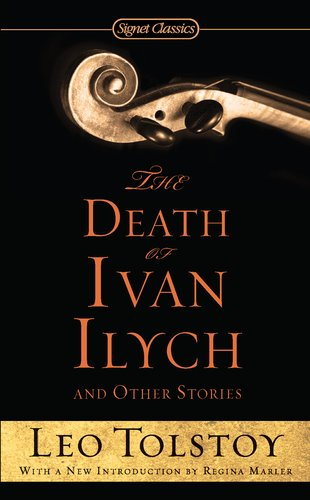 insight the death of ivan ilych The death of ivan ilyich by leo and they were conversing, playing the piano, and singing ivan ilych, as praskovya fedorovna remarked furious with it, pressed on it still harder, and upset it breathless and in despair he fell on his back, expecting death to come immediately.