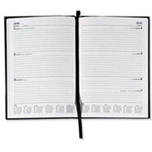 A5 Week To View 2013 Diary Excellent Quality Assorted