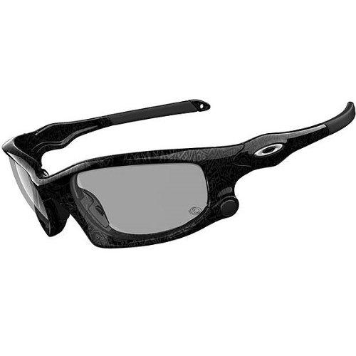 e6de712454d0 Oakley Split Jacket Men's Photochromic Transitions Solfx Sportswear  Sunglasses/Eyewear - Color: Black/