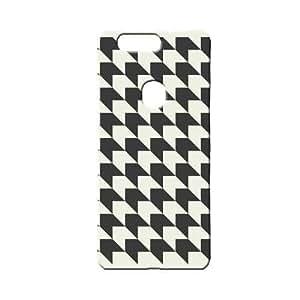 G-STAR Designer 3D Printed Back case cover for Huawei Honor V8 - G0688