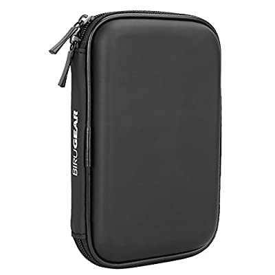 BIRUGEAR Hard Shell Carrying Case for Toshiba Canvio 3.0 Portable Hard Drive/ Automatic Backup Portable Hard Drive...