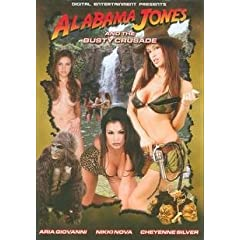 Alabama jones and the busty crusade torrents