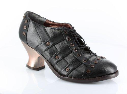 Hades Black Jade Shoes UK 7.5 / EU 42