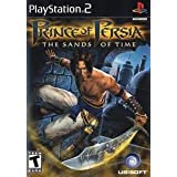 Prince of Persia: The Sands of Time - PlayStation 2 ~ UBI Soft