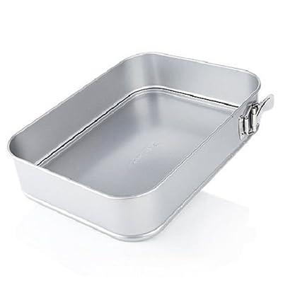 Wolfgang Puck Rectangular Springform Baking Pan ;PO#44T-KH/435 H25W3332494