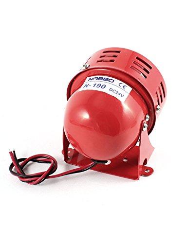 fire alarm buzzer - photo #27