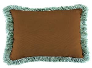 Standard Outdoor Lumbar Throw Pillow from Home Decorators Collection