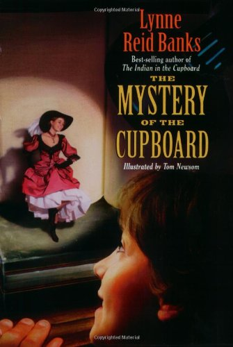 an analysis of the indian in the cupboard by lynne reid banks Indian in the cupboard is a series of books by lynne reid banks a boy named omri finds that when he locks a toy plastic indian in an old bathroom cupboard, it comes to life.
