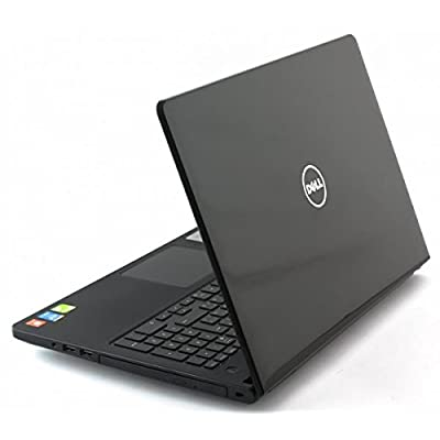 Dell Inspiron 3558 Notebook (Z565109UIN9) (5th Gen Intel Core i5- 4GB RAM- 1TB HDD- 39.62 cm(15.6)- Ubuntu- 2GB...