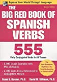 img - for Ronni L. Gordon: The Big Red Book of Spanish Verbs (Paperback); 2008 Edition book / textbook / text book