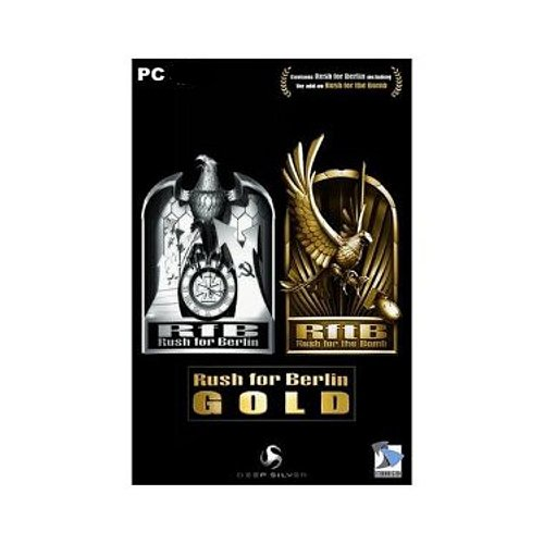Rush for Berlin Gold [Download]