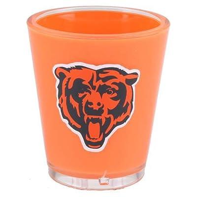 Chicago Bears Shot Glass