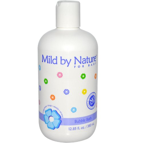 Mild by Nature for Baby, Bubble Bath, 380ml