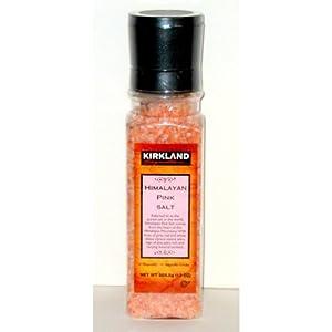 Kirkland Himalayan Pink Salt-13 oz