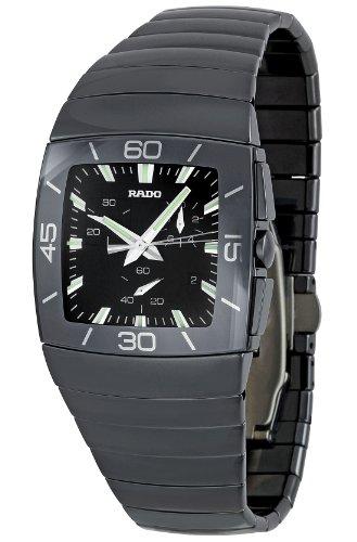 Rado Men's RADO-R13477172 Sinatra Chronograph Watch