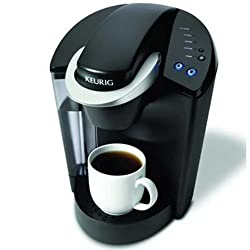 Keurig Elite Brewing System 00452