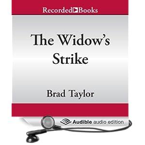 The Widow's Strike - Brad Taylor