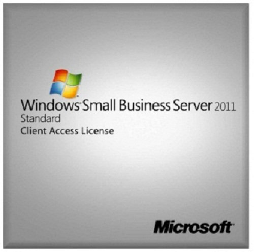 Microsoft Windows Small Business Cal Suite 2011 5U Mlp