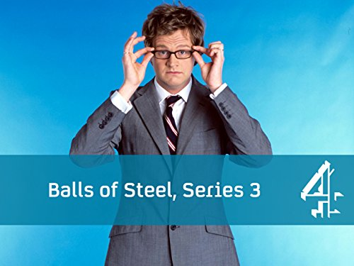 Balls of Steel - Season 3