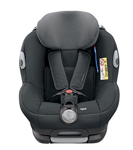 Bébé Confort 85258950 Opal Seggiolino Auto, Nero