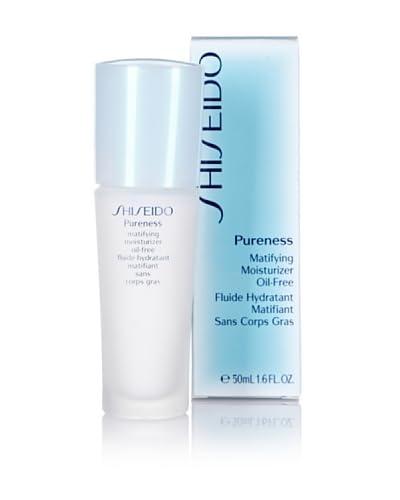 Shiseido Pureness Fluido Idratante 50 ml