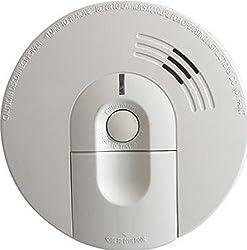 Kidde K1C Professional Mains Ionisation Smoke Alarm from Kidde