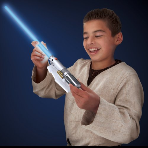 Uncle Milton Star Wars Lightsaber