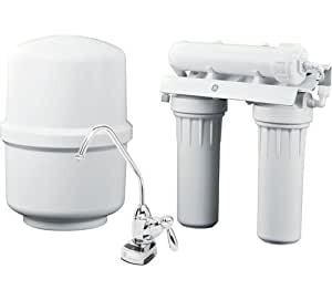 ge smartwater reverse osmosis filtration system gxrm10gbl plumbing equipment. Black Bedroom Furniture Sets. Home Design Ideas