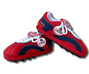 Sloffie slippers Lille LOSC size 6-7