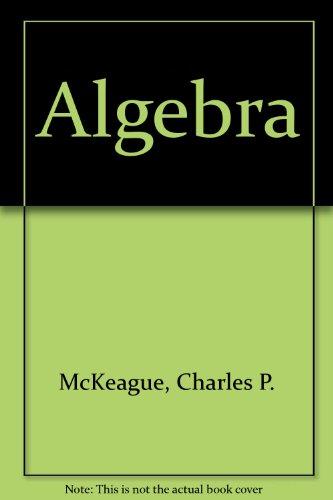 Elementary Algebra, Instructor's Edition