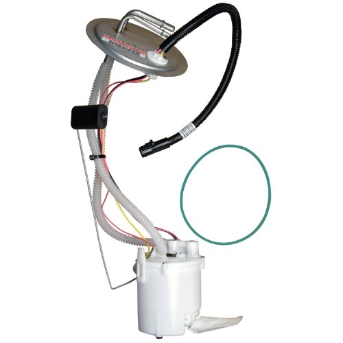 Bosch 67136 Original Equipment Replacement Electric Fuel Pump